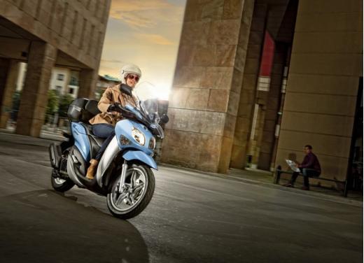 Incentivi Yamaha su Xenter 125 e Xenter 150: -400€ e finanziamento tasso zero - Foto 7 di 9