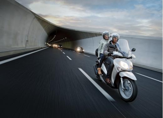 Incentivi Yamaha su Xenter 125 e Xenter 150: -400€ e finanziamento tasso zero - Foto 9 di 9
