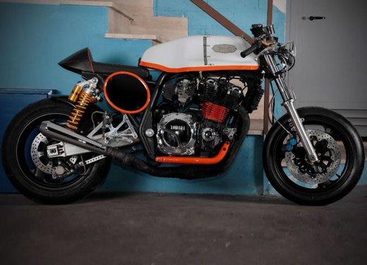 Yamaha XJR 1200 Mastino - Foto 2 di 15