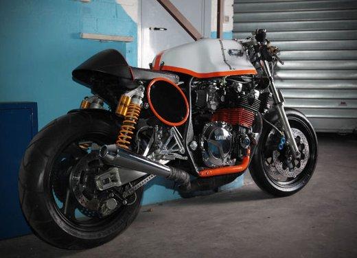 Yamaha XJR 1200 Mastino - Foto 4 di 15