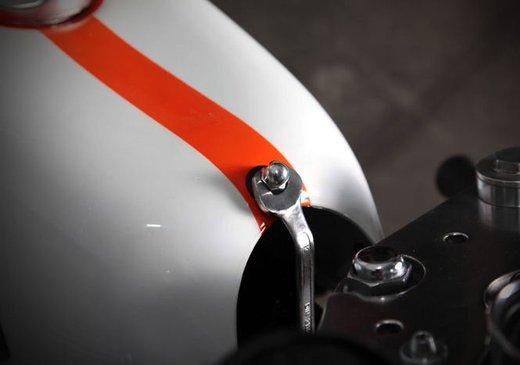 Yamaha XJR 1200 Mastino - Foto 9 di 15