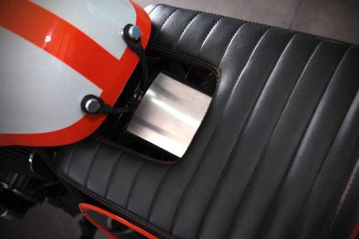 Yamaha XJR 1200 Mastino - Foto 12 di 15