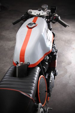 Yamaha XJR 1200 Mastino - Foto 13 di 15