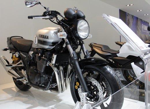 Yamaha XJR 1300 - Foto 2 di 8