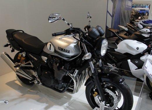Yamaha XJR 1300 - Foto 3 di 8