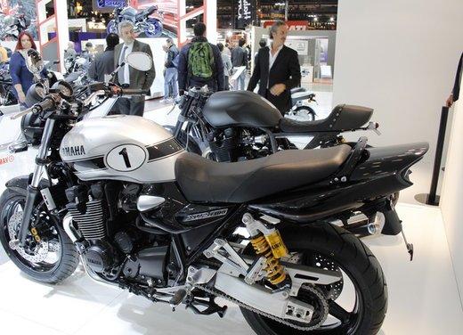 Yamaha XJR 1300 - Foto 1 di 8