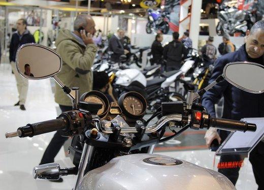 Yamaha XJR 1300 - Foto 5 di 8