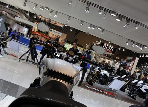 Yamaha XJR 1300 - Foto 6 di 8