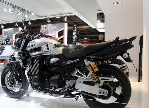 Yamaha XJR 1300 - Foto 7 di 8