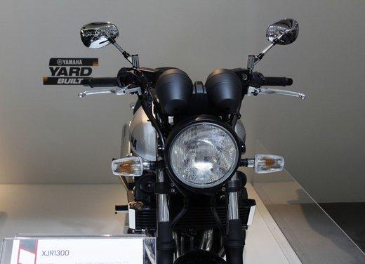 Yamaha XJR 1300 - Foto 8 di 8
