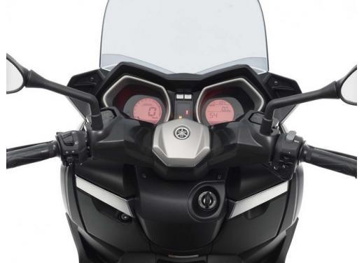 Yamaha X-Max 250, design e prestazioni da vero scooter sportivo - Foto 5 di 5