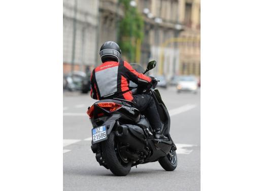Yamaha X-Max 400: cittadino, sportivo e viaggiatore - Foto 20 di 41