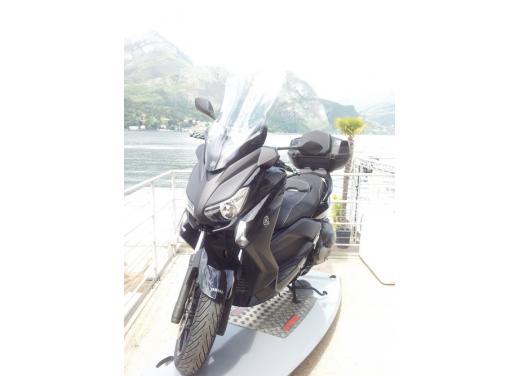 Yamaha X-Max 400: cittadino, sportivo e viaggiatore - Foto 34 di 41