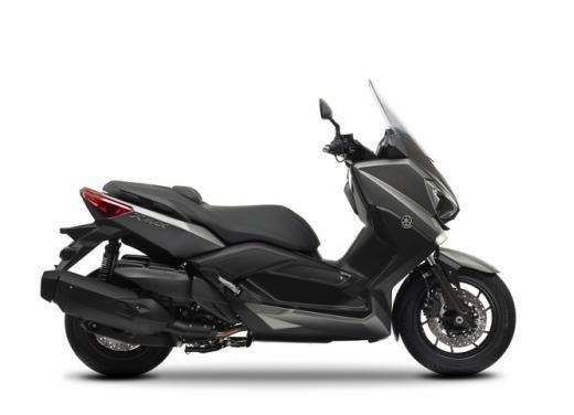 Yamaha X-Max 400: cittadino, sportivo e viaggiatore - Foto 37 di 41