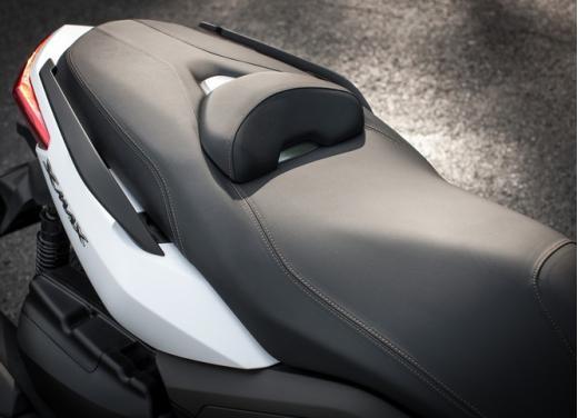 Yamaha X-Max 400: cittadino, sportivo e viaggiatore - Foto 39 di 41
