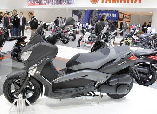 Yamaha X-Max 250 Momodesign - Foto 2 di 10