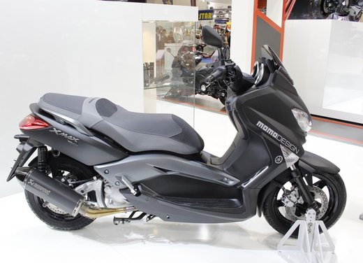 Yamaha X-Max 250 Momodesign - Foto 3 di 10