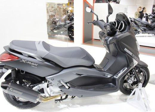 Yamaha X-Max 250 Momodesign - Foto 5 di 10