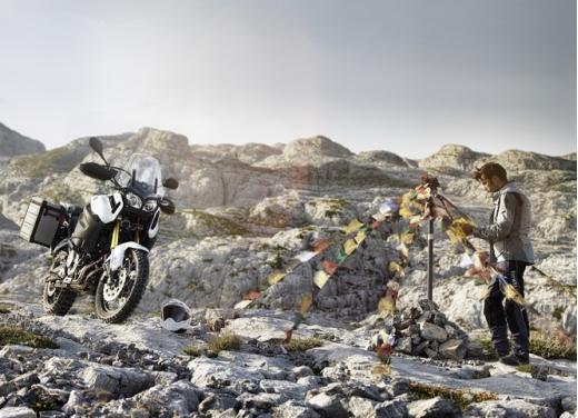 Yamaha XT1200Z Super Ténéré: speciale promo estiva - Foto 4 di 10
