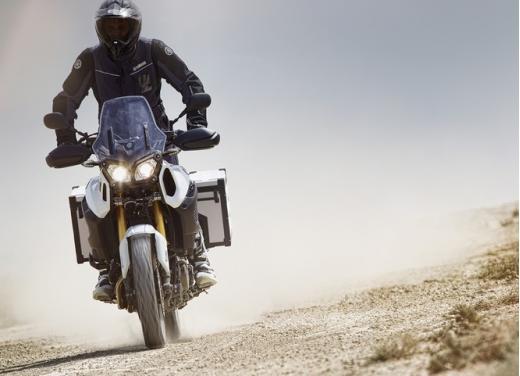 Yamaha XT1200Z Super Ténéré: speciale promo estiva - Foto 2 di 10