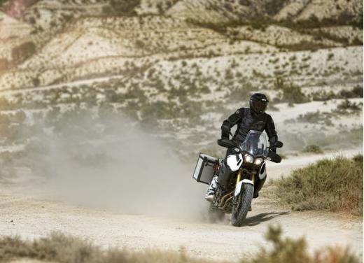 Yamaha XT1200Z Super Ténéré: speciale promo estiva - Foto 9 di 10
