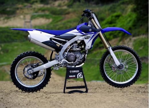 Yamaha XV950 E XV950R disponibili da settembre a 8.390 € - Foto 9 di 10