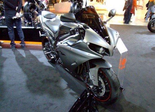 Mercato moto e scooter agosto 2012 a -16,7% - Foto 10 di 41
