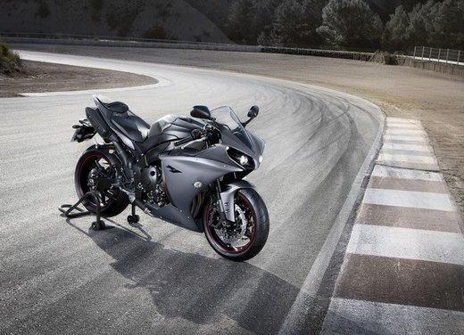 Mercato moto e scooter agosto 2012 a -16,7% - Foto 12 di 41