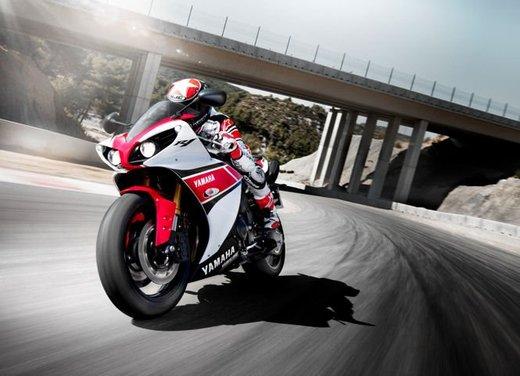 Mercato moto e scooter agosto 2012 a -16,7% - Foto 13 di 41