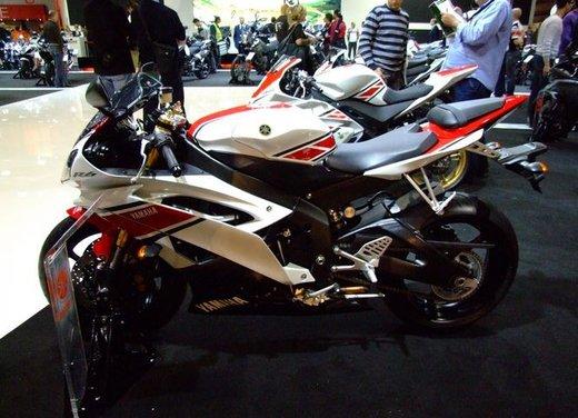Tutte le foto delle principali novità dell'EICMA 2011, Salone del ciclo e motociclo - Foto 25 di 27