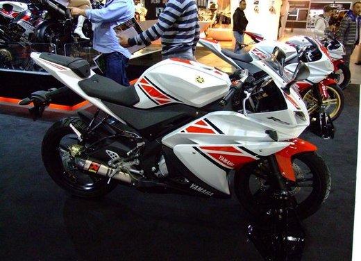 Tutte le foto delle principali novità dell'EICMA 2011, Salone del ciclo e motociclo - Foto 26 di 27
