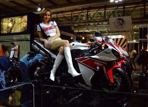 Tutte le foto delle principali novità dell'EICMA 2011, Salone del ciclo e motociclo - Foto 27 di 27