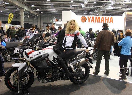 Yamaha Super Ténéré Worldcrosser Competition White