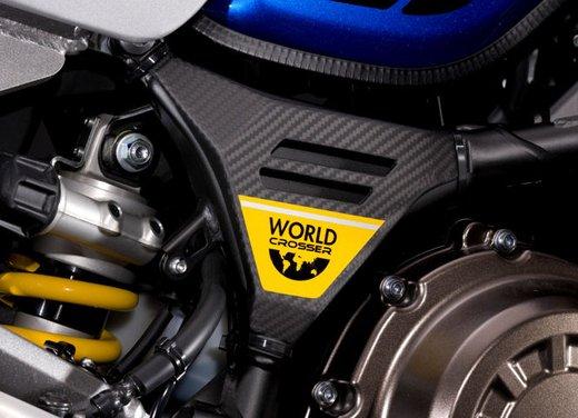 Yamaha Super Ténéré Worldcrosser - Foto 5 di 12
