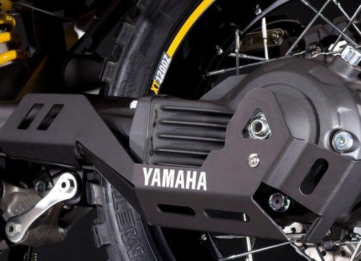 Yamaha Super Ténéré Worldcrosser - Foto 11 di 12