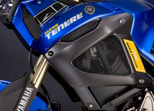 Yamaha Super Ténéré Worldcrosser - Foto 6 di 12