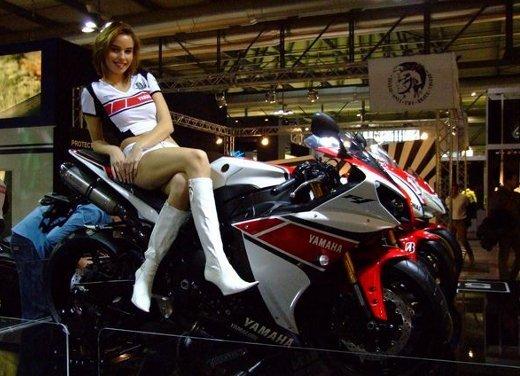 Top bikes all'EICMA 2011 - Foto 22 di 23