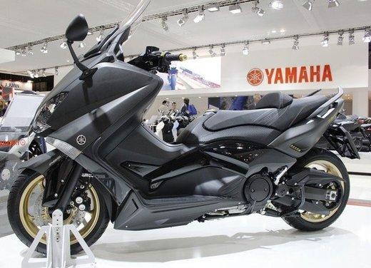Tutte le novità scooter ad Eicma 2012 - Foto 1 di 25