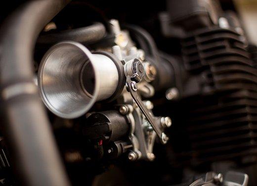 "Yamaha XJR 1300 ""Yard Built Yamaha"" by Wrenchmonkees - Foto 36 di 47"
