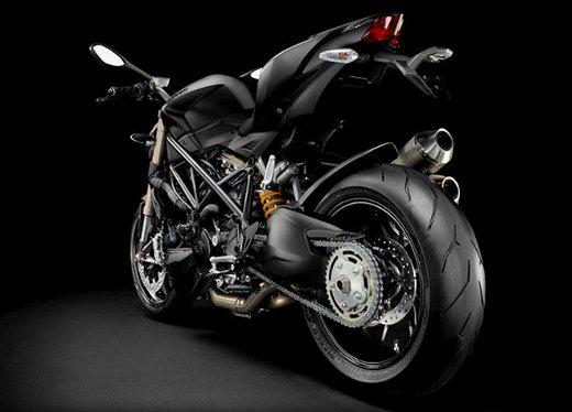Ducati Streetfighter 848 a partire da 12.592 Euro