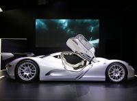 Aspark Owl, la nuova supercar elettrica giapponese da record