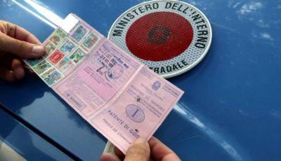 Coronavirus: carte d'identità e patenti in scadenza prorogate fino al 30 aprile 2021