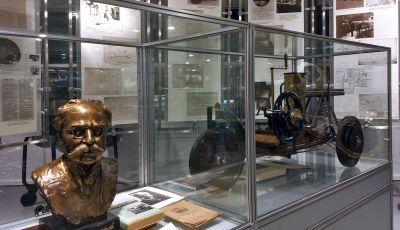 Il Museo Nicolis omaggia il genio di Enrico Bernardi