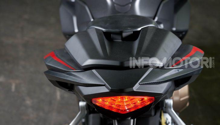 Prova Honda CBR500R e CB500F 2019: caratteristiche, opinioni e prezzi - Foto 68 di 123