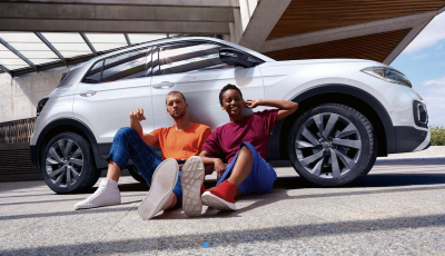 Volkswagen T-Cross First Edition: il City SUV compatto e funzionale