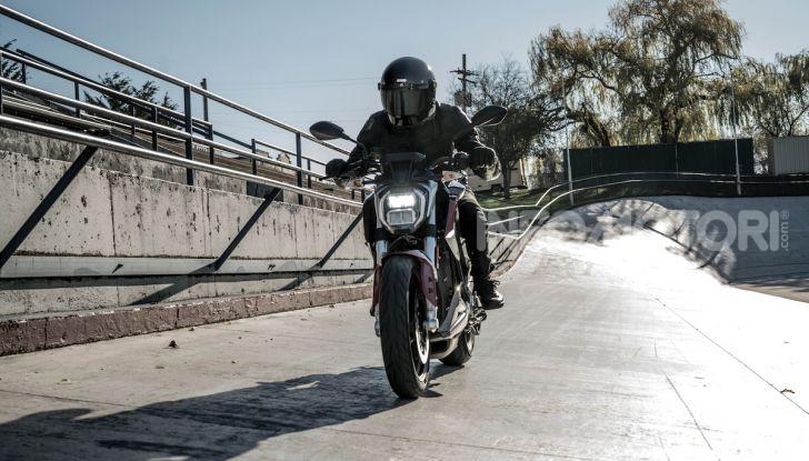 Cash for Carbon: il programma di risparmio pensato da Zero Motorcycles - Foto 10 di 20