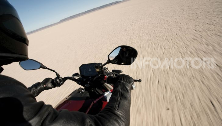 Cash for Carbon: il programma di risparmio pensato da Zero Motorcycles - Foto 12 di 20