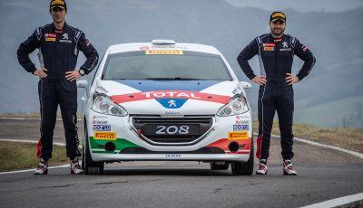 Peugeot Sport Italia: un team tutto nuovo per il 2019
