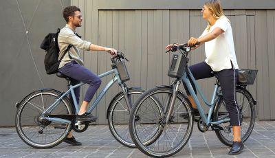 Askoll eB4 ed eB5: la terza generazione di e-bike made in Italy