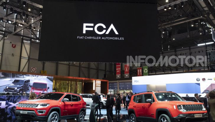 Jeep Renegade e Compass: noleggio facile grazie a Amazon - Foto 4 di 12